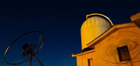 E…state al Parco Astronomico di Rocca di Papa per scoprire l'Universo
