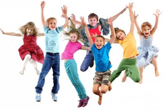 Fusogym -  Sport popolare per bambini e ragazzi