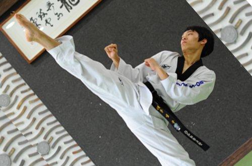 Taekwondo Ragazzi 11-16 anni