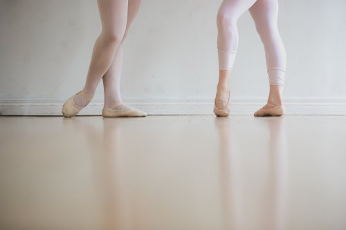 Danza Propedeutica 6-9 anni
