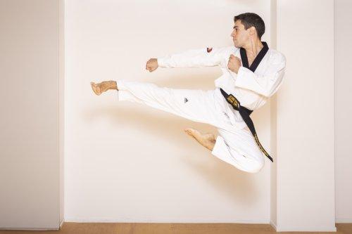 Taekwondo Adulti