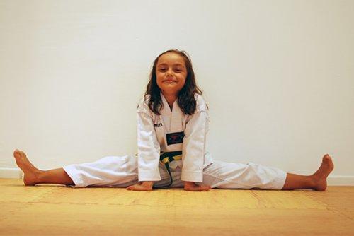Taekwondo Bambini 6-10 anni
