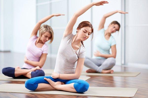 Yoga Adulti