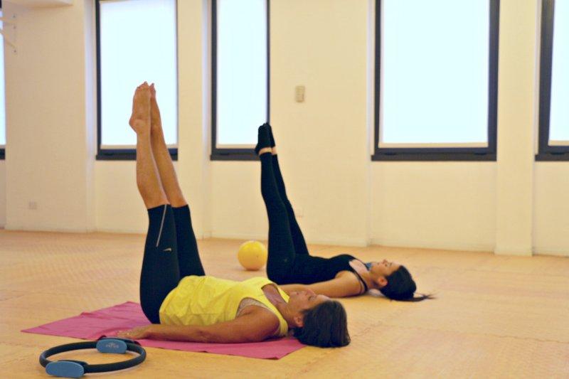 Pilates Matwork Adulti
