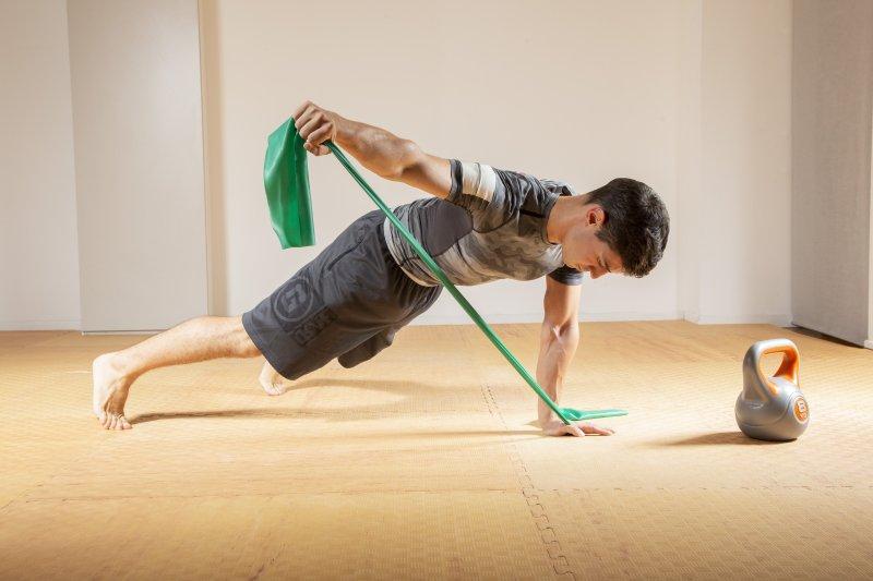 Functional Training Adulti