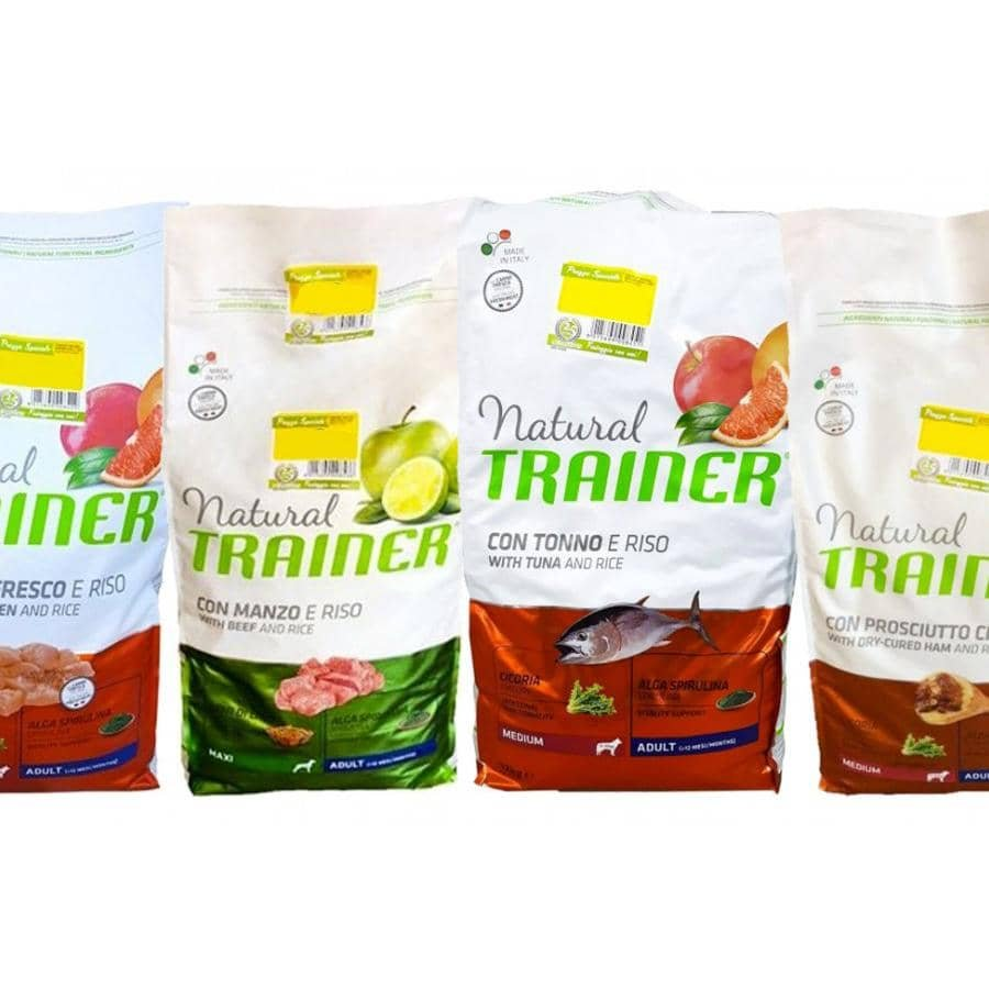 Monsano - Sconto 25% Natural Trainer | Agri Zoo | Monsano, Via Liguria, 23 | Tel. 0731605240 | Offerta valida fino al 30/09/19