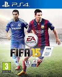 Jesi - Fifa 2015 per PS4 a soli 2,50€ | Jungle Game | Jesi, Via Gramsci, 2 | Tel. 0731722023