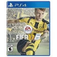 Jesi - Fifa 2017 per PS4 e XboX One a soli 4.99 €   Jungle Game   Jesi, Via Gramsci, 2   Tel. 0731722023