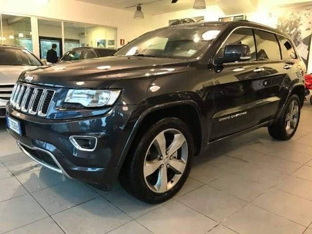 Jesi - Jeep Grand Cherokee 3.0   Kulto   Jesi, Via Pasquinelli, 7   Tel. 3315868543