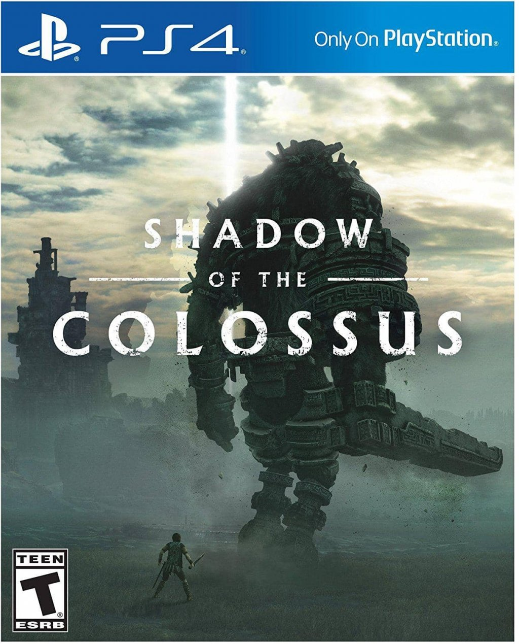 Jesi - Shadow of the Colossus PS4 a 34,99€ | Jungle Game | Jesi, Via Gramsci, 2 | Tel. 0731722023