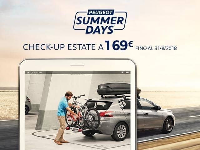 Jesi - Controlla la tua auto prima di partire per le vacanze! | Auto Jesi | Jesi, Via Gallodoro, 63 | Tel. 0731211923 - 3933314128 | Valido fino al 31/08/2018