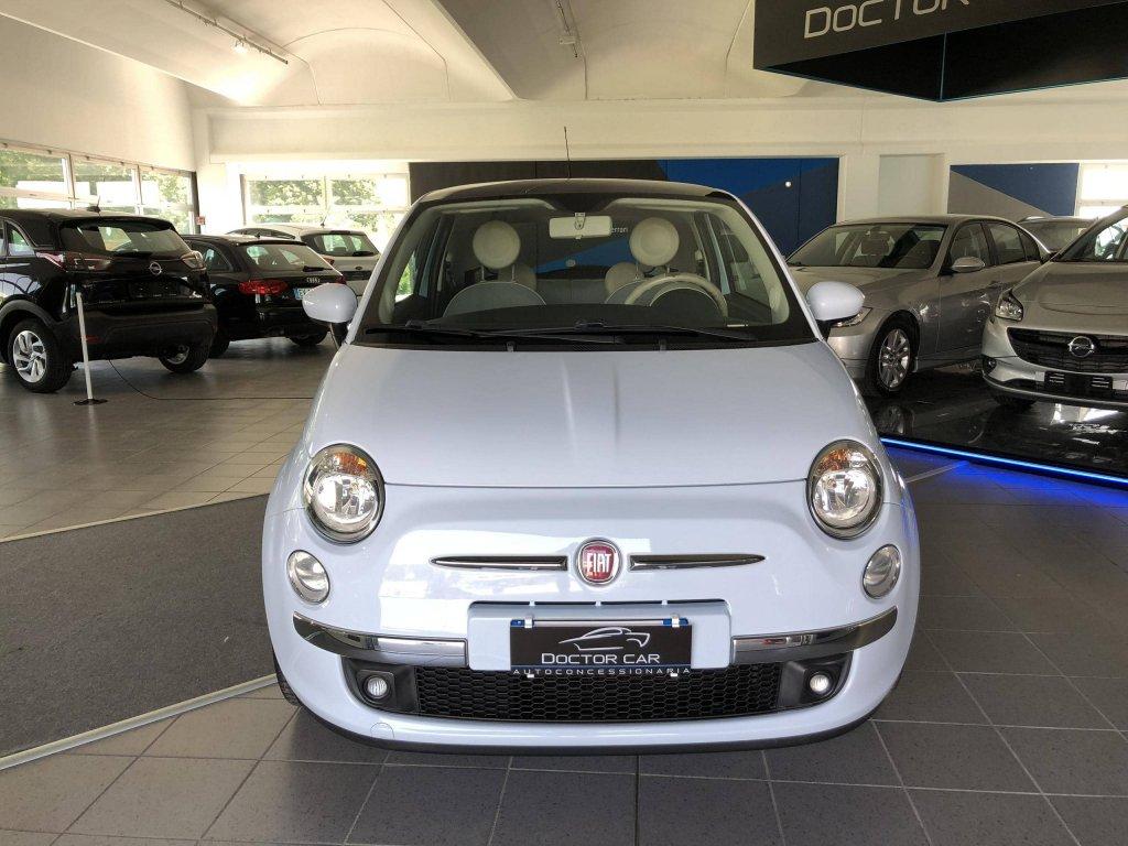 Castelplanio - Fiat 500 1.2 cc benzina | Autocarrozzeria Doctor Car | Casteplanio, Via Brodolini, 23 | Tel. 3201459011