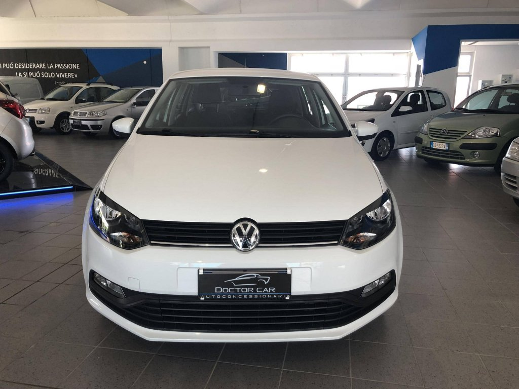 Castelplanio - Volkswagen Polo 1.0 cc benzina | Autocarrozzeria Doctor Car | Casteplanio, Via Brodolini, 23 | Tel. 3201459011