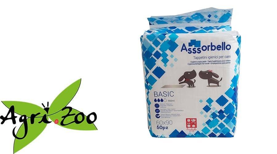 Monsano - Sconto 30% 100 Tappetini assorbenti 60x90 | Agri Zoo | Monsano, Via Liguria, 23 | Tel. 0731 605240 | Offerta valida fino al 30/09/19