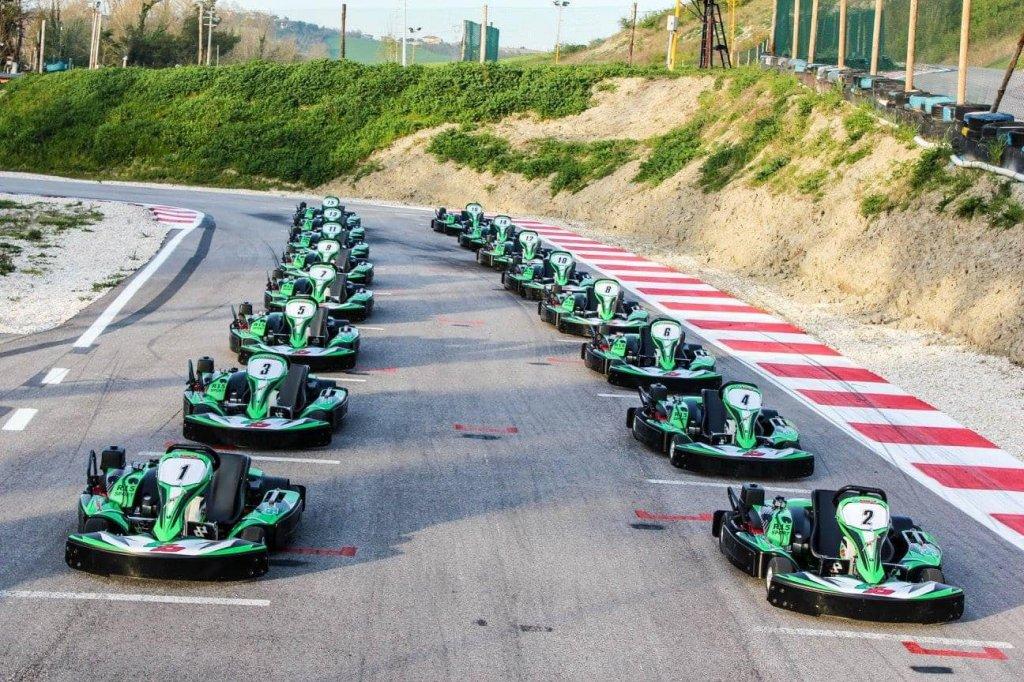 Agugliano - Sconto 50% Go Kart | Parco dei Motori La Chiusa | Agugliano, Contrada Chiusa 21 | Tel. 349 107 5567 | Offerta valida fino al 31/08/18