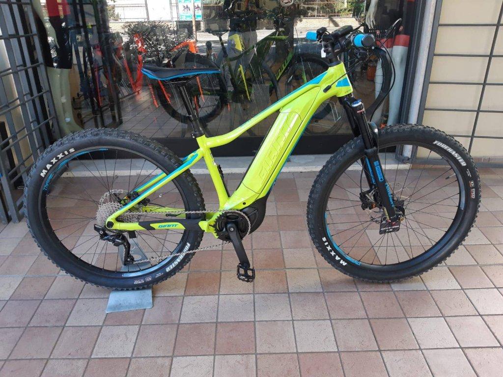 Jesi - Sconto 30% E-Bike Giant Dirt E-2 Pro | Pianeta Ciclo | Jesi, Viale del Lavoro 21 | Tel. 0731213539 | Offerta valida fino al 30/09/18