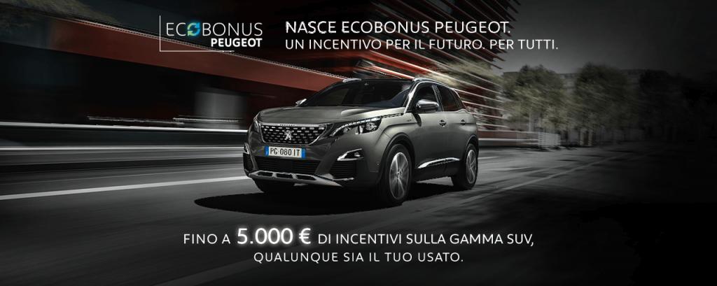 Jesi - Ecobonus Peugeot Gamma Suv   Auto Jesi   Jesi, Via Gallodoro, 63   Tel. 0731211923 - 3933314128   Offerta valida fino al 31/10/18