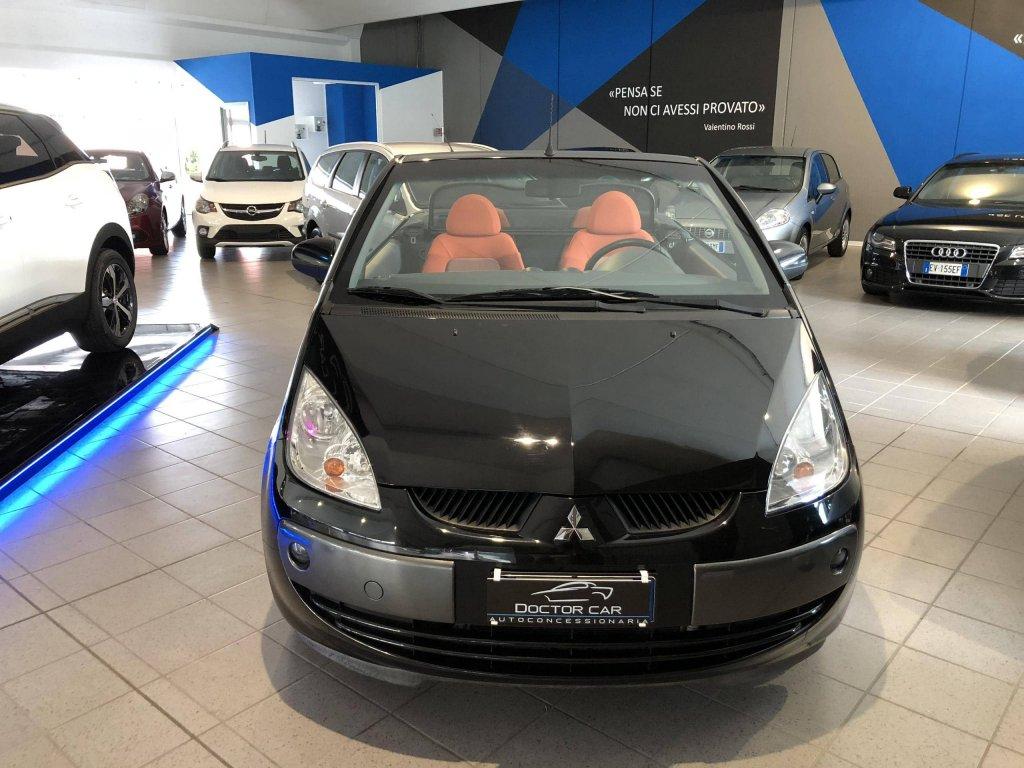 Castelplanio - Mitsubishi Colt Benzina | Autocarrozzeria Doctor Car | Casteplanio, Via Brodolini, 23 | Tel. 3201459011