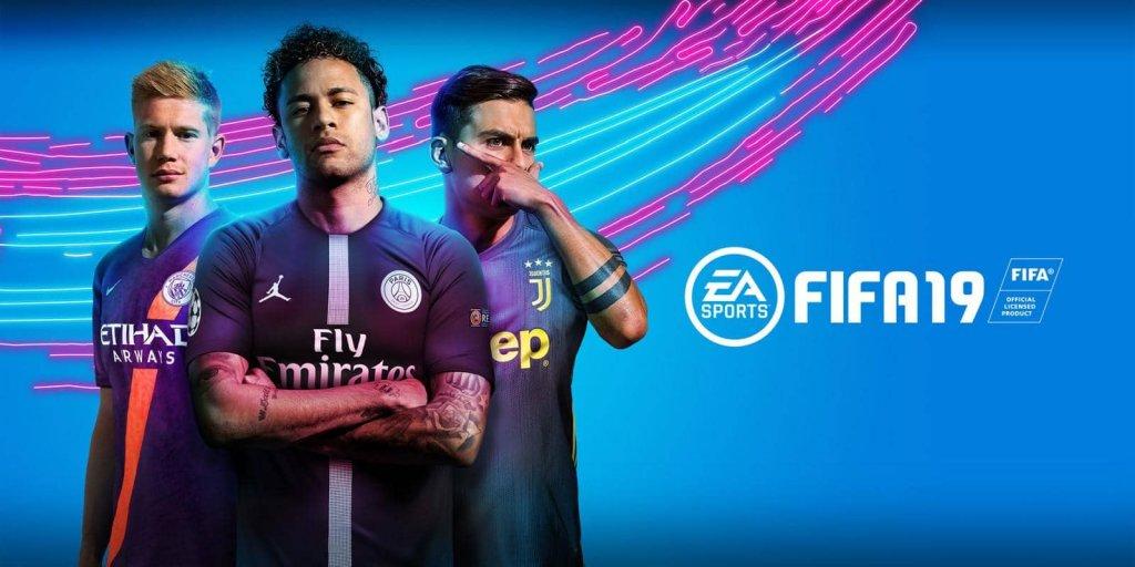 Jesi - Fifa 19 a 29,99€! | Jungle Game | Jesi, Via Gramsci, 2 | Tel. 0731722023