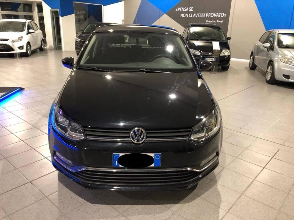 Castelplanio - Volkswagen Polo Diesel | Doctor Car | Castelplanio, Via Brodolini 23