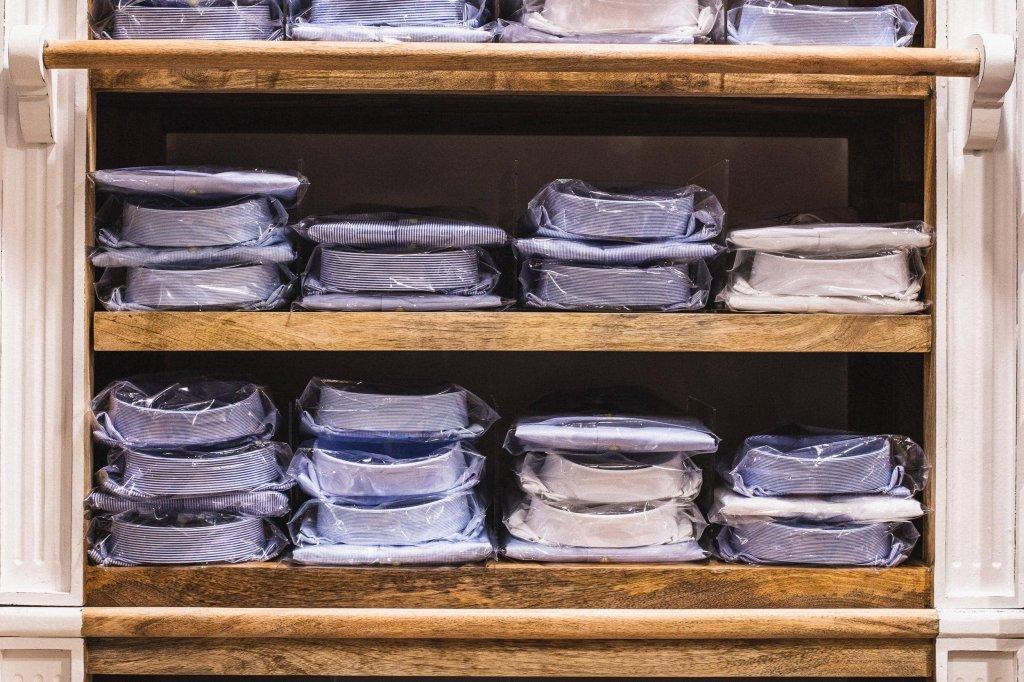 Jesi - Sconto 20% Camicie di Cotone 100% Made in Italy | Camiceria Bracci Roma - Jesi | Jesi, Piazza della Repubblica 2 | Tel. 0731299071 | Offerta valida fino al 30/04/19