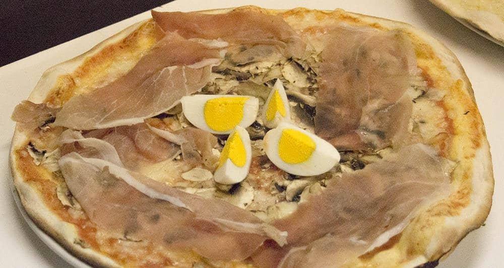 Moie - Menu Pizza per Due Persone | Lady Green | Moie, Via Carducci, 8 | Tel. 0731 703351 | Offerta valida fino al 30/11/19