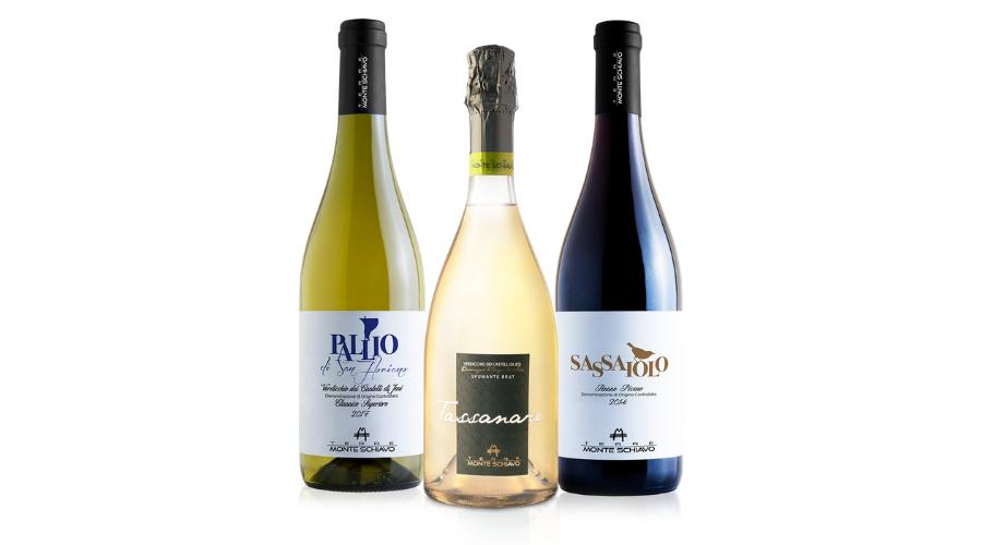 Jesi - Sconto 30% su 6 Bottiglie di Vino   Monte Schiavo Eno Outlet   Jesi, Viale della Vittoria 31/C   Tel. 0731 1943010   Offerta valida fino al 30/06/19