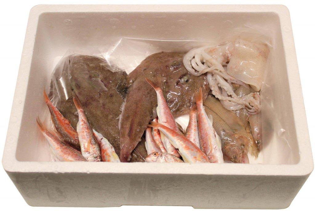Jesi - Sconto 5€ sul Tuo Primo Ordine   Pesce Nostro   Viale Don Minzoni 3   Tel. 0731299084   Offerta valida fino al 31/05/19