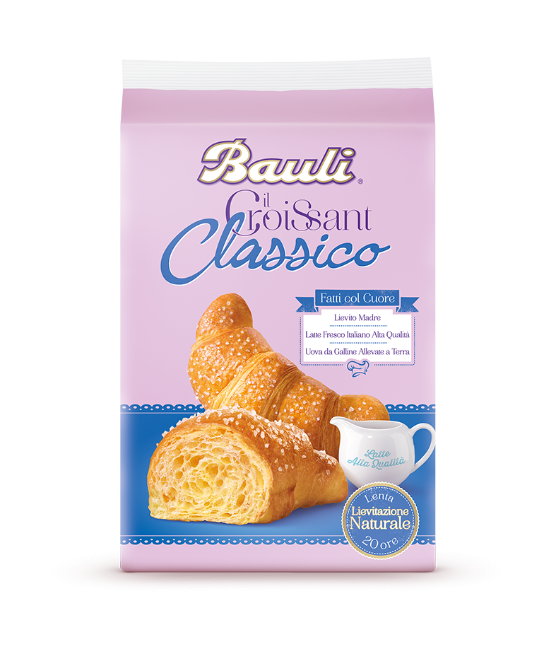 Jesi - Croissant Bauli a 0,92€ - Max 2 pz a voucher | IperSimply Arcobaleno | Jesi, Piazza Ciabotti, 10 | Offerta valida dal 15 al 30/05/19