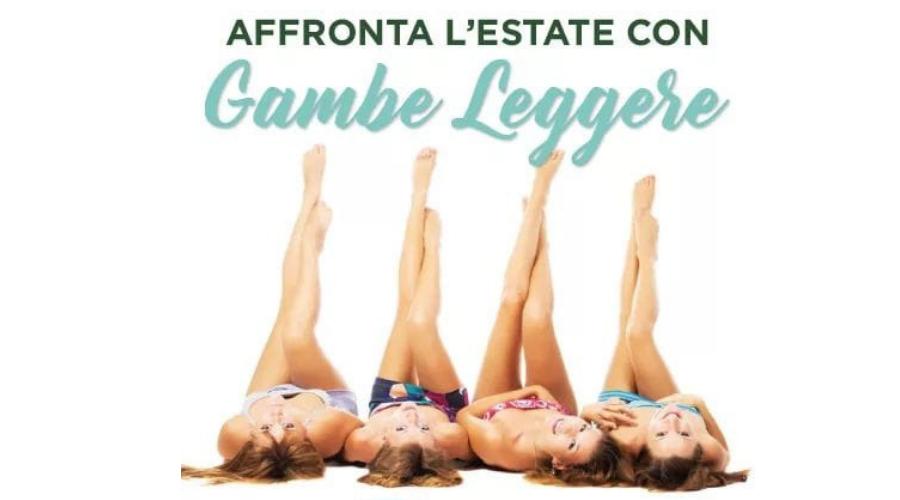 Jesi - Ceretta Gambe + Massaggio Drenante Omaggio | Body Work | Jesi, via del Cascamificio 5 | Tel. 333 337 0319 | Offerta valida fino al 15/06/19