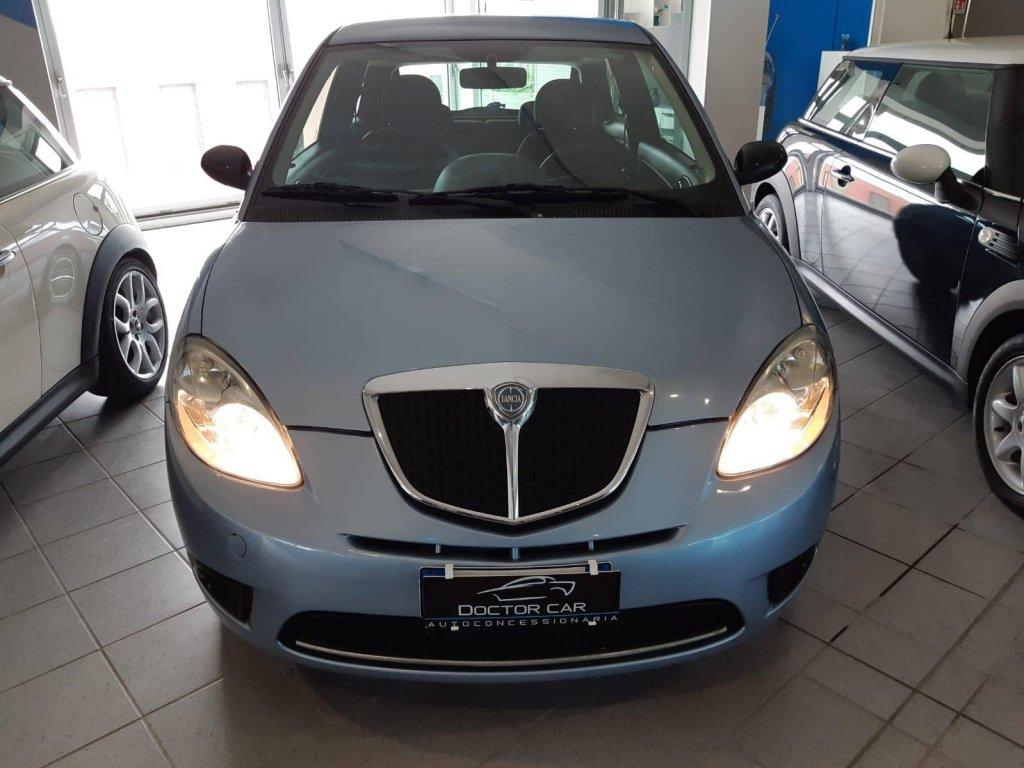 Castelplanio - Lancia Ypsilon 1.2 GPL | Doctor Car | Castelplanio, via Brodolini 23