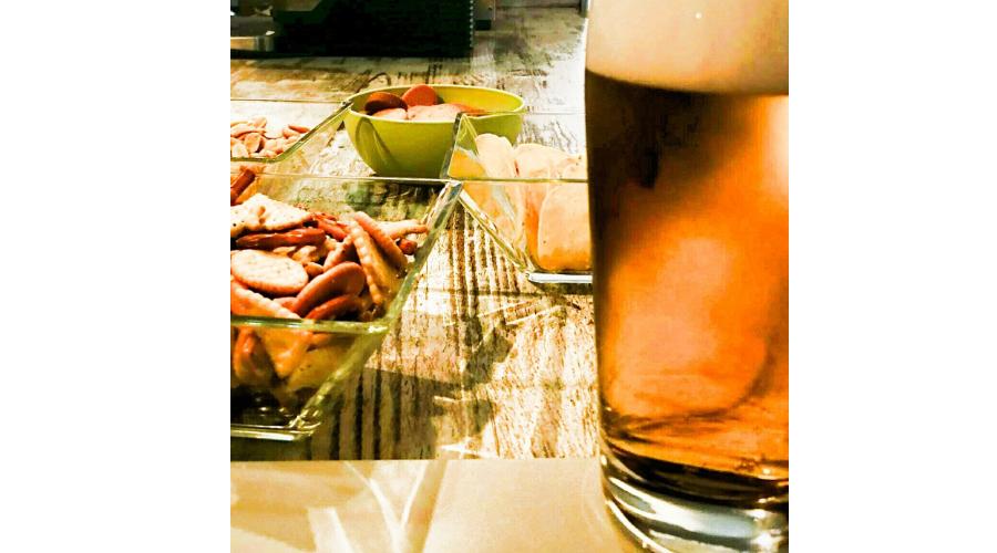 Jesi - Sconto 10% Birra alla Spina e Cocktail | Entropia Bar | Jesi, via N. Sauro 5/a | Tel. 3478810269 | Offerta valida fino al 30/06/19