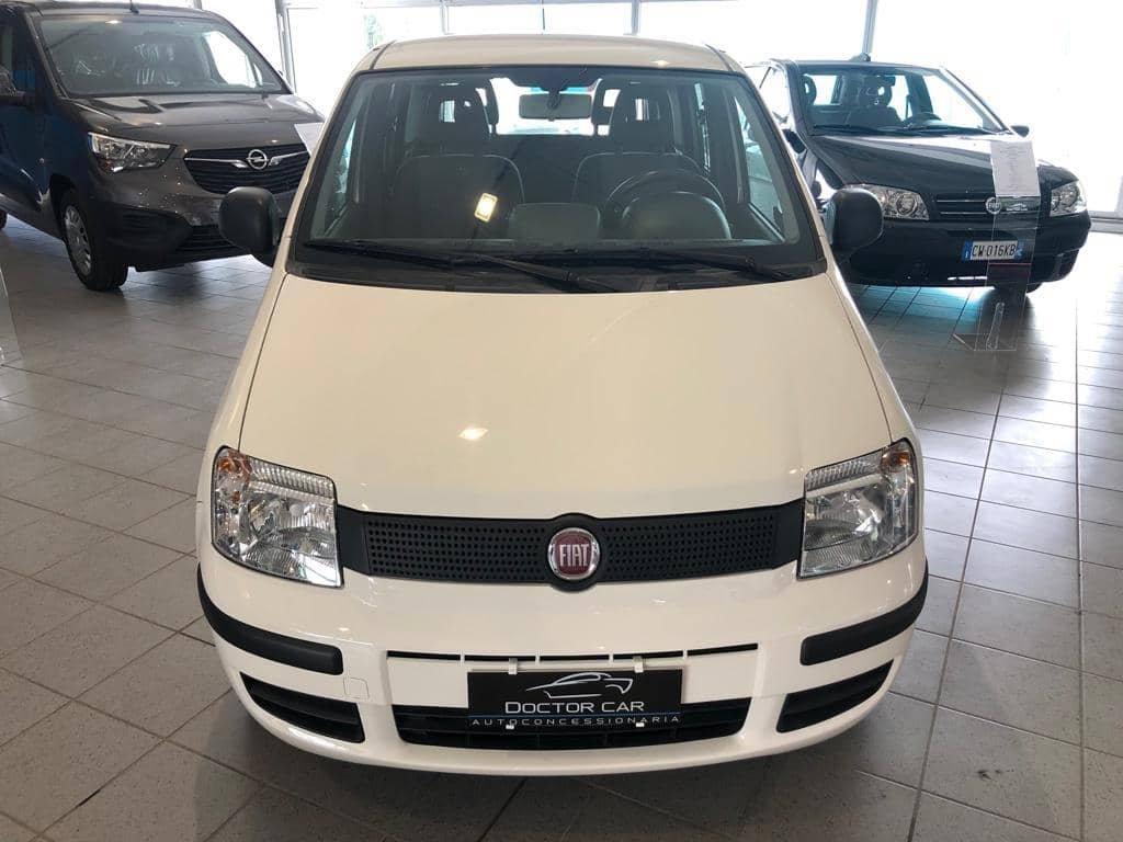 Castelplanio - Fiat Panda 1.2 Classic | Doctor Car | Castelplanio, via Brodolini 23