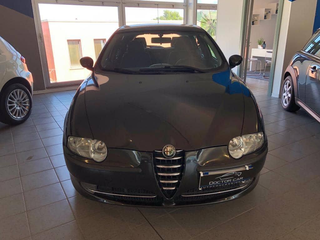 Castelplanio - Alfa Romeo 147 | Doctor Car | Castelplanio, via Brodolini 23