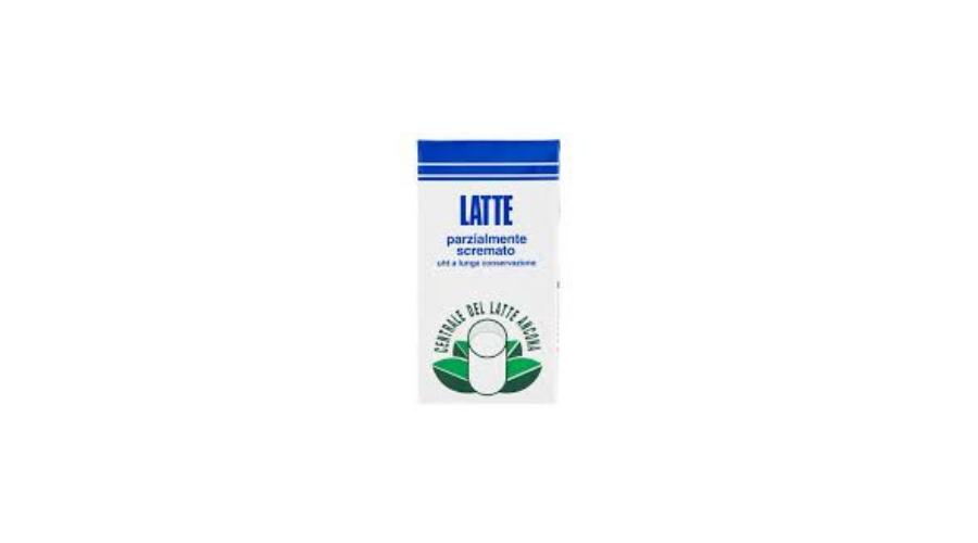 Castelplanio - Sconto 25% Latte Centrale del Latte Parz. Scremato lt1   Discount Centro Oceano   Castelplanio, Via del Commercio, 1   Offerta valida fino al 14/09/19
