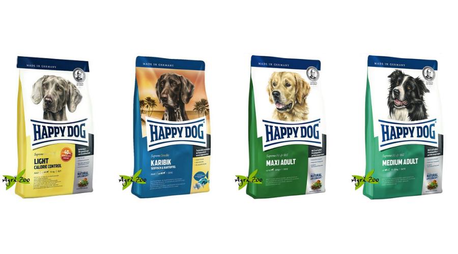 Monsano - Crocchette per Cani Happy Dog Made in Germany | Agri Zoo | Monsano, Via Liguria, 23 | Tel. 0731 605240 | Offerta valida fino al 30/11/19