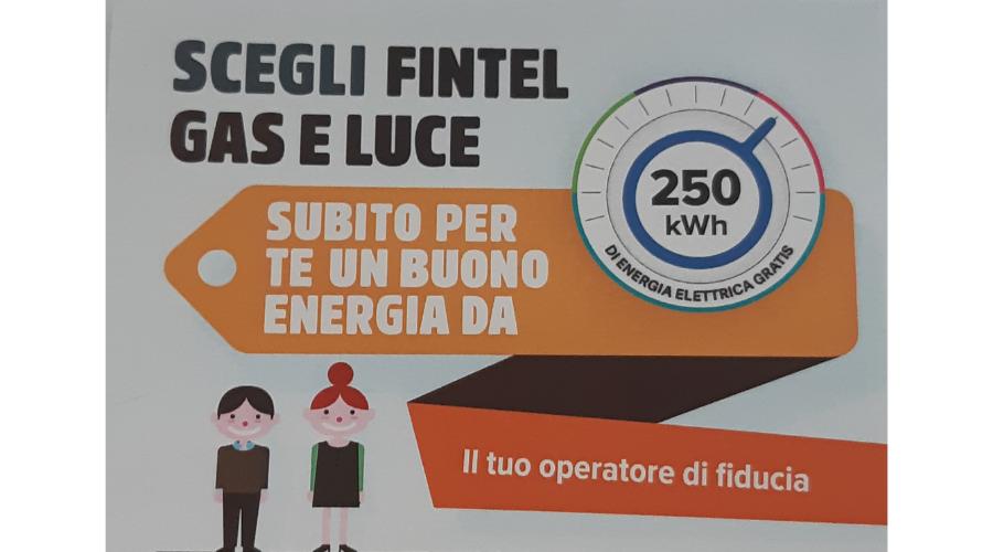 Jesi - Buono Energia Elettrica per Aziende | Fintel Gas e Luce | Jesi, Via Mura Occidentali 11N | Tel. 0731693660