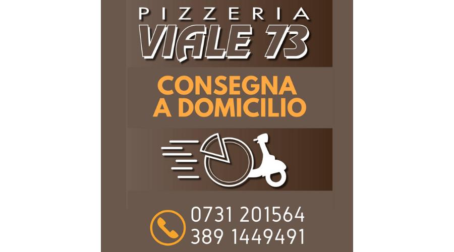 Jesi - Consegna a Domicilio | Viale 73 | Jesi, Viale della Vittoria, 73 | Tel. 3891449491