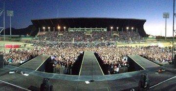 Quasi non ci credevamo più: a Palermo lo spazio per i concertoni sarà il Velodromo