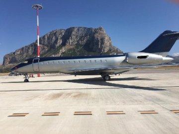 Per il Google Camp, 114 aerei privati a Palermo. In uno forse Obama
