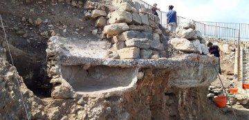 Archeologia, a Portopalo si cerca l'antico sito della lavorazione del pesce