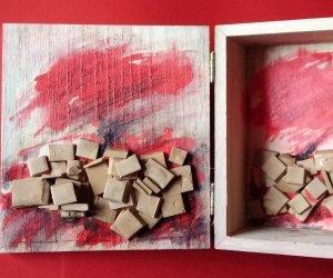 Gibellina celebra la 'Giornata del Contemporaneo' con una mostra di Franco Panella