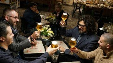 Miglior street food di Palermo, arriva Alessandro Borghese con i suoi '4 Ristoranti'