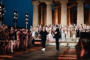 Dolce e Gabbana scelgono di nuovo Agrigento