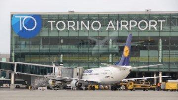 Parte il volo Comiso-Torino