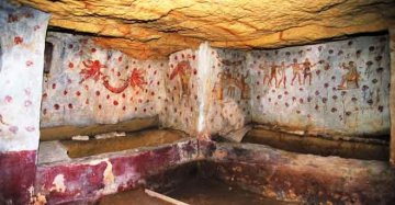 Il ventre di Marsala: nella città del vino c'è un luogo imperdibile nascosto sottoterra