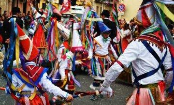 Carnevale Cattafese a San Filippo Mela