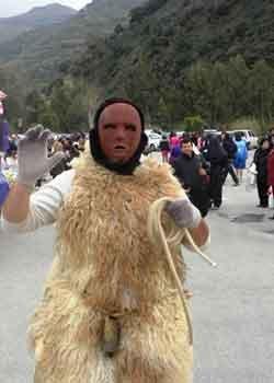 Carnevale di Piraino