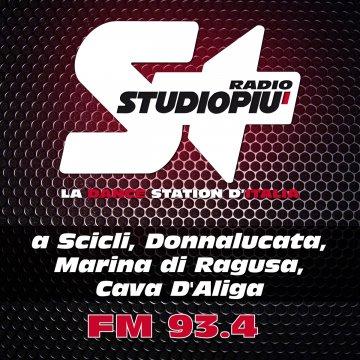 Ascolta Radio Studiopiù in Sicilia