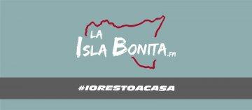 La Isla Bonita resta a casa....restate anche voi a casa